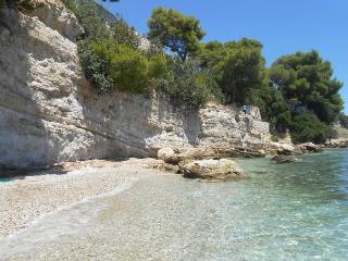 Waterfront Villa w Private Beach on the Aegean - Kinetta vacation rentals