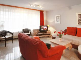 Bright Condo with Television and Water Views - Tinnum vacation rentals