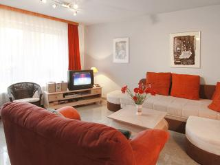 Delightful flat on the island of Sylt, Germany, with patio - Schleswig-Holstein vacation rentals