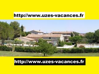 2 bedroom Gite with Internet Access in Garrigues-Sainte-Eulalie - Garrigues-Sainte-Eulalie vacation rentals