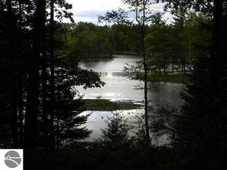 Shady Shores Green Lake - House on private lake! - West Branch vacation rentals