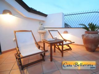 Casa Bellavista - Apartment Amalfi Coast Furore - Furore vacation rentals