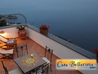 Perfect 2 bedroom Apartment in Furore - Furore vacation rentals