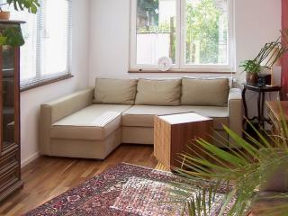 Modern apartment in Egsdorf, Germany, 100 metres from a lake - Storkow vacation rentals