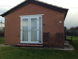 Nice Chalet with A/C and Television - Leysdown-on-Sea vacation rentals