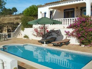 Lovely villa in Tavira, Portugal, with garden and swimming pool - Santa Lucia vacation rentals