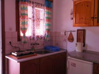 Ground floor 2/bedroom apartment w/balcony! - Sidari vacation rentals