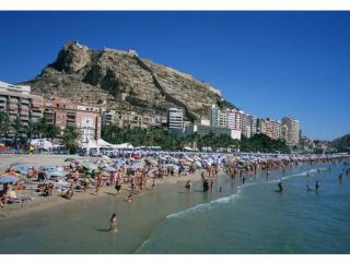 appartement - Alicante vacation rentals
