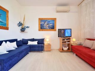 Luxury house panoramic sea view, 4DB, grill,garden - Slatine vacation rentals