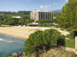 Apartment in Costa Brava, Spain, close to the beach and with beautiful terrace - Palamos vacation rentals