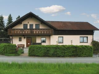 Flat for up to five people in Weissenstadt, Germany, with mountain- and lake views - Bavaria vacation rentals