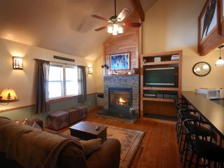 Montana Rock Creek Cabin, Fly Fishing and Views! - Clinton vacation rentals