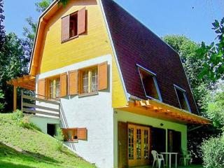 Lakeside retreat in the Czech Republic with 4 bedrooms and a huge garden - Moravia vacation rentals