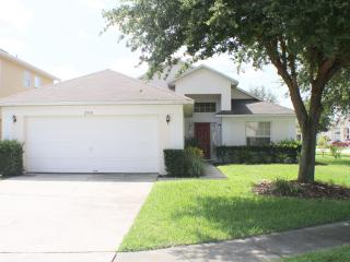 Family 3 bed pool home minutes from Disney - Kissimmee vacation rentals