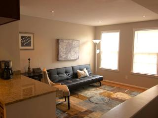 Georgetown Sophistication--1 Br with Park View - District of Columbia vacation rentals