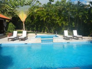Los Lagos Villa in Casa de Campo - La Romana vacation rentals