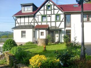 Hillside apartment for 4 people in beautiful Rhineland, Germany - Bad Neuenahr-Ahrweiler vacation rentals