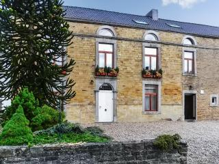 Holiday gite in the area of Liège, Belgium, with 14 bedrooms for 53 persons, Wi-Fi and Jacuzzi - Anthisnes vacation rentals