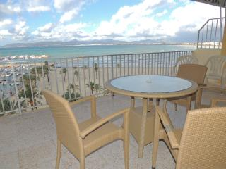 Beach apartment El Arenal x 7 people - Playa de Palma vacation rentals