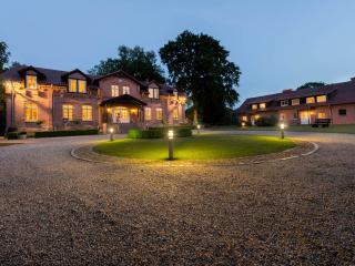 Gut Settin - EXCLUSIVE MANOR at lake Settin - Schwerin vacation rentals