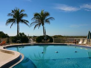 Full Gulf View on Siesta Key's quiet southerly end - Siesta Key vacation rentals