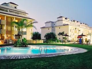 Azulamanga – Spanish-style, 2-bedroom flat near the beach on the Costa Calida - La Manga del Mar Menor vacation rentals
