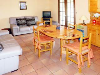 Apartment in Mimizan, Aquitaine, with modern amenities and garden - Mimizan vacation rentals