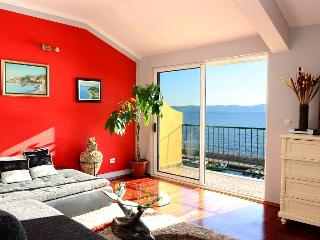 Nice Condo with Internet Access and A/C - Podgora vacation rentals