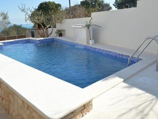 Luxury villa with pool few steps from the sea - Trogir vacation rentals