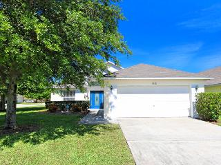 Great 3 Bed Home in Oak Island Cove near Disney - Kissimmee vacation rentals