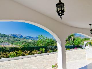 3 bedrooms holiday villa Apartment rental in Calpe - Calpe vacation rentals