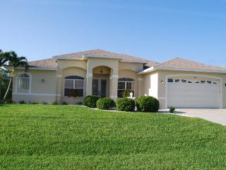 Paradise - Cape Coral vacation rentals