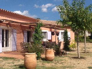 4 bedroom Villa with Internet Access in Cotignac - Cotignac vacation rentals