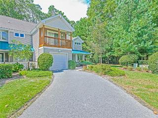 Spacious 4 bedroom Bethany Beach House with Internet Access - Bethany Beach vacation rentals