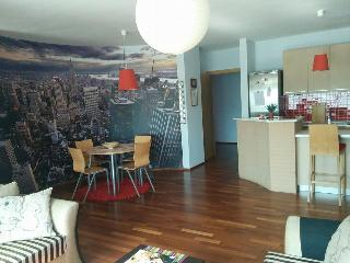 Brand New Modern Apartment in Tirana - Tirana vacation rentals