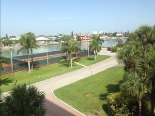 Mansions by the Sea Luxury Beach Condo Unit 301A - Treasure Island vacation rentals