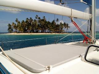 Nice Yacht with Mountain Views and Water Views - San Blas Islands vacation rentals