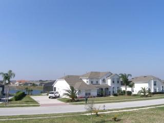 LAKESTAR HOUSE - BEAUTIFUL 6BR VILLA - Kissimmee vacation rentals