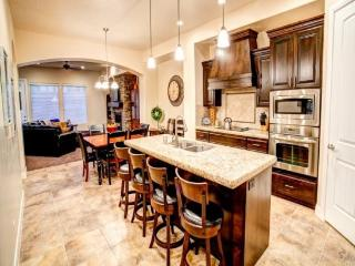 Spread out in this 3 bedroom luxury vacation home in St George, Utah - Southwestern Utah vacation rentals