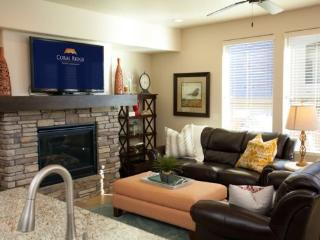 Luxury and handicap accessible - St George Vacation Rental. - Southwestern Utah vacation rentals