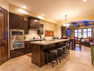 A Luxury Utah Vacation Home Rental with Discounts to Coral Canyon Golf Course - Southwestern Utah vacation rentals