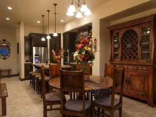 Beautiful Vacation Home on the Coral Canyon Golf Club near Zion National Park - Southwestern Utah vacation rentals