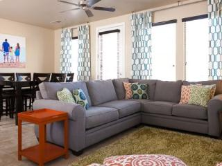 A vacation home in St George perfect for families and small groups. - Southwestern Utah vacation rentals