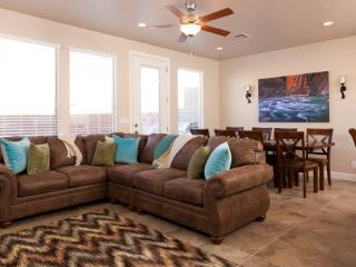 Brand New St George Vacation Home Close to Zions, Golfing & Sand Hollow - Saint George vacation rentals