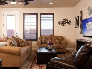 Brand New Vacation Home in St. George, Utah with Four Bedrooms - Southwestern Utah vacation rentals
