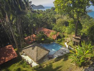 Ocean View Pool!! **February 2016 Special Rates** - Manuel Antonio National Park vacation rentals