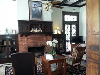 Historic Holle House, a luxury vacation rental - Brenham vacation rentals