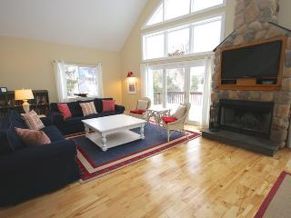 The Ark on Park - Southwest Michigan vacation rentals