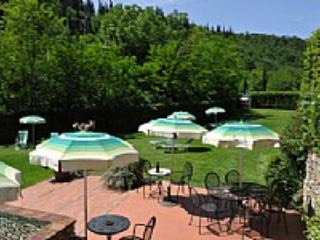 Casa Alicante I - Greve in Chianti vacation rentals