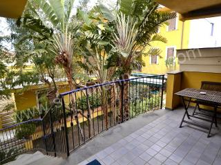 1 bedroom House with Internet Access in Milazzo - Milazzo vacation rentals